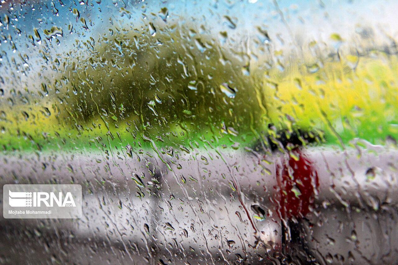 بارشهای رگبای تا اواسط هفته آینده در آذربایجانغربی ادامه دارد