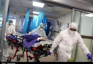 مبتلایان و فوتیهای کرونا در بوشهر کاهش یافت