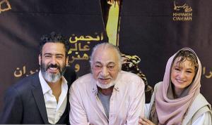 یادی از چهرهپرداز و بازیگر پیشکسوت سینمای ایران