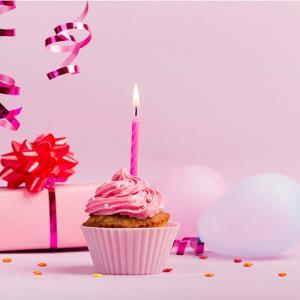 تزئین باگر کیک ترند جدید کم هزینه برای تولدها