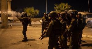 درگیری فلسطینیان و نیروهای رژیم صهیونیستی در «جنین»