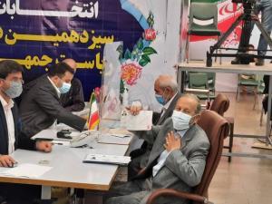 فرمانده پیشین بسیج در انتخابات ریاستجمهوری ثبتنام کرد
