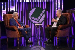 «کتاب خوب» از شبکه چهار پخش میشود؛ معرفی کتاب توسط ایرج نوذری
