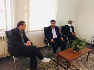 اجرای ۳ طرح اقتصادی اشتغالزا در جنوب استان اردبیل