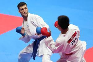 حضور چهار کاراتهکا در رقابتهای نهایی انتخابی المپیک