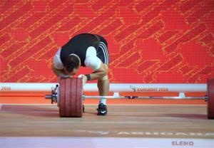 پایان رؤیای المپیک برای قهرمان ریو