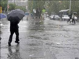 کاهش ۴۱ درصدی بارشها در کشور