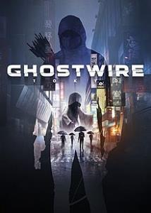 اطلاعاتی از ویژگیهای دوالسنس در بازی GhostWire: Tokyo منتشر شد