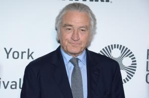 رابرت دنیرو سر فیلم اسکورسیزی مصدوم شد