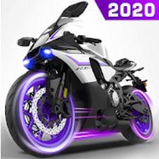 Speed Motor Dash؛ از موتورسواریتان نهایت لذت را ببرید