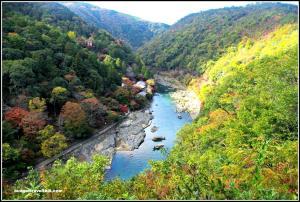 یکی از گنجینههای ملی ژاپن را بشناسید