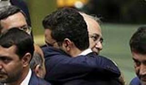 حمایت تمام قد آذری جهرمی از ظریف: او نماد تعامل با دنیاست