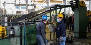 رفع مشکل ۳۱۳ واحد تولیدی و صنعتی در خراسان رضوی با ورود دستگاه قضایی