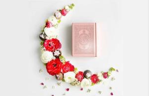 نگین های اخلاقی در خطبه های عید فطر امام علی(ع)