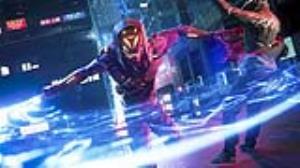 بازی Ghostrunner 2 معرفی شد