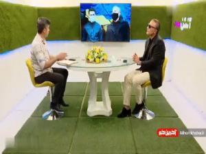 ماجرای جانشینی حمید درخشان به جای علی دایی در پرسپولیس