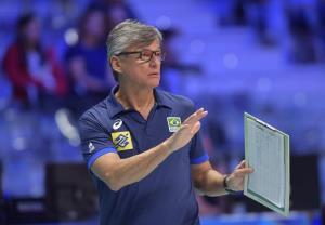 برزیل بدون سرمربی در لیگ ملتها؟!