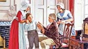 تقویم تاریخ/ انجام اولین واکسیناسیون آبله جهان در انگلستان