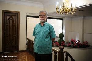 واکنش عطریانفر به اظهارات انتخاباتیِ احمدینژاد