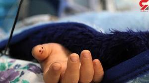 کشف جسد دختر ۱۲ ساله اصفهانی در باغ بهادران