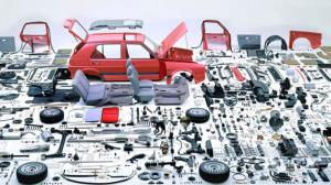 قیمت قطعات داخلی خودرو ۲۵ درصد افزایش یافت