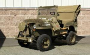 مینی جیپ با موتور هوندا: خودرویی ایدهآل برای سربازهای کوچولو