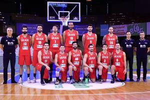 آغاز اردوی تیم ملی بسکتبال در غیاب صمد، ارسلان و دورگهها