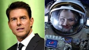 رقابت روسیه و آمریکا برای ساخت فیلم های فضایی؛ برنده کدام است؟