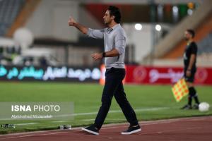 توضیح فدراسیون فوتبال درباره اعتراض فرهاد مجیدی به ایفمارک