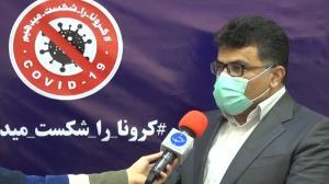 واکسیناسیون خودرویی در بوشهر اجرا میشود