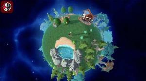 بازی Deiland: Pocket Planet Edition هماکنون برای نینتندو سوییچ