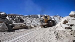 افزایش ۴ درصدی استخراج مواد معدنی در چهارمحالوبختیاری