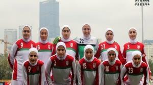 بانوان فوتبالیست کهگیلویه و بویراحمدی به اردوی تیم ملی دعوت شدند