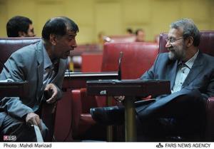 واکنش باهنر به خبر ریاست ستاد لاریجانی