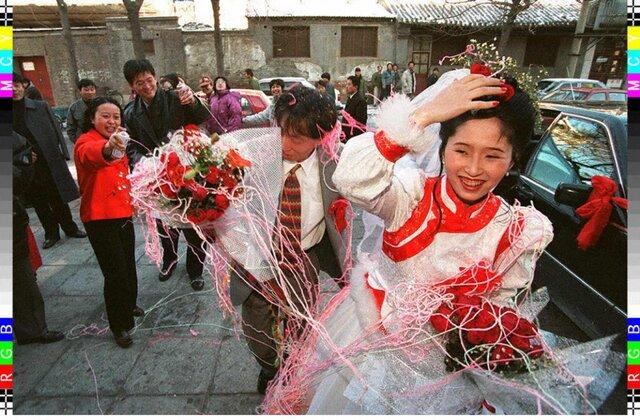 وضع محدودیت برای برگزاری مهمانیهای خصوصی چین در راستای مبارزه با اسراف