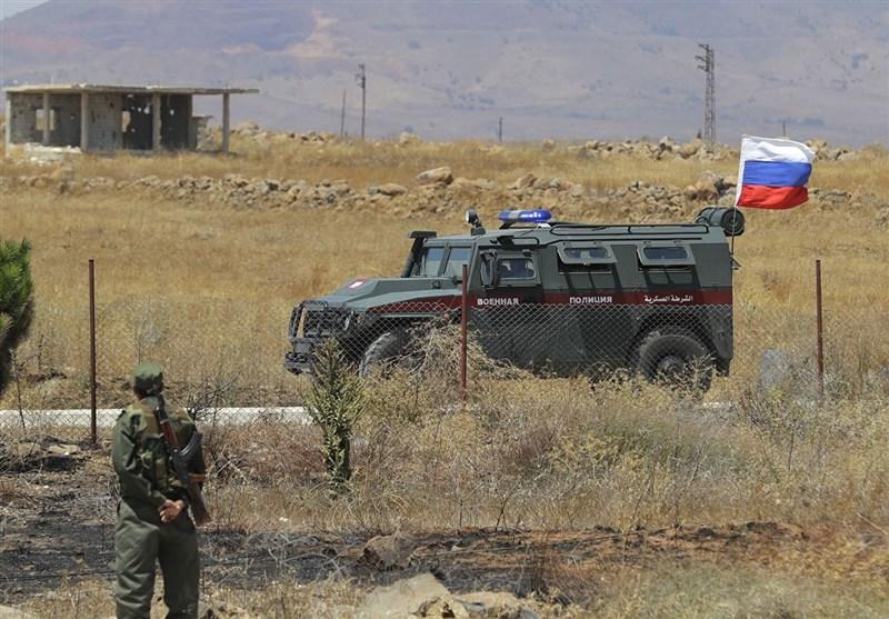 درگیری نیروهای روس و آمریکایی در حسکه