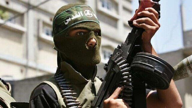 پایگاه نظامی کیسوفیم هدف حملات مقاومت قرار گرفت