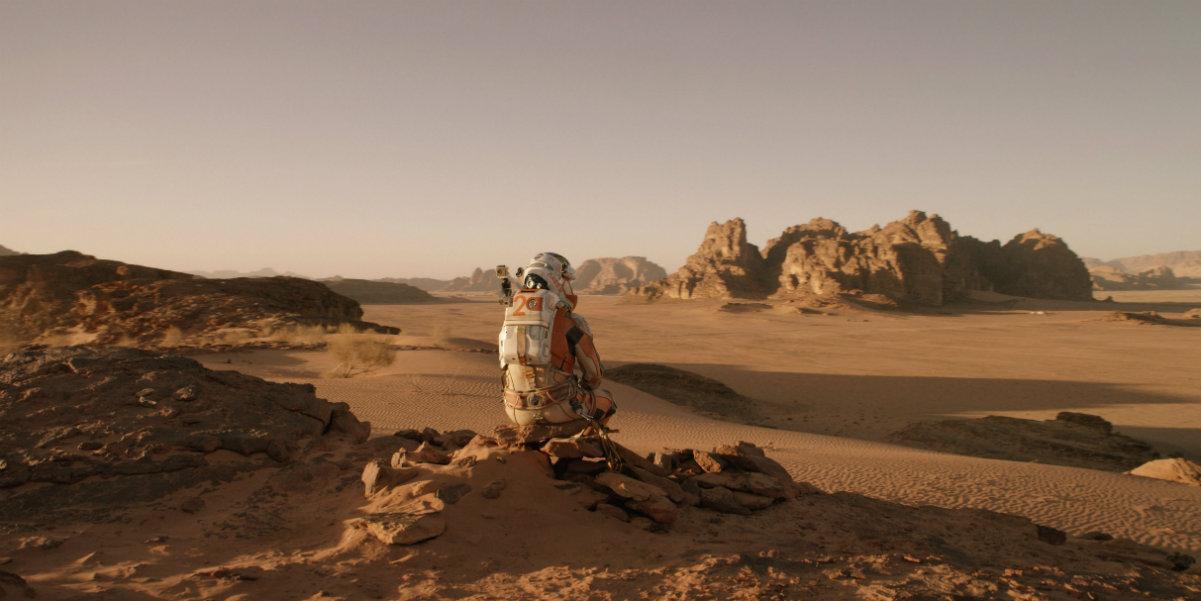 اختر-روانشناسی؛ ناسا چطور از سلامت روانی مسافرین مریخ مراقبت میکند؟