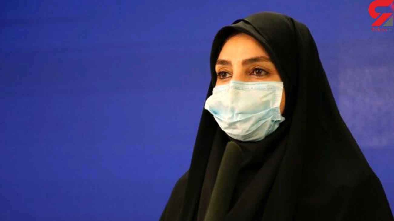 کرونا جان ۲۰۰ ایرانی دیگر را طی ۲۴ ساعت گذشته گرفت
