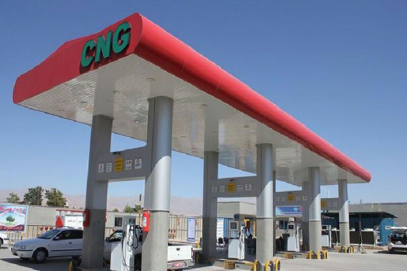 ۹۰ درصد نازلهای سوخت سیانجی در ایلام استاندارد است