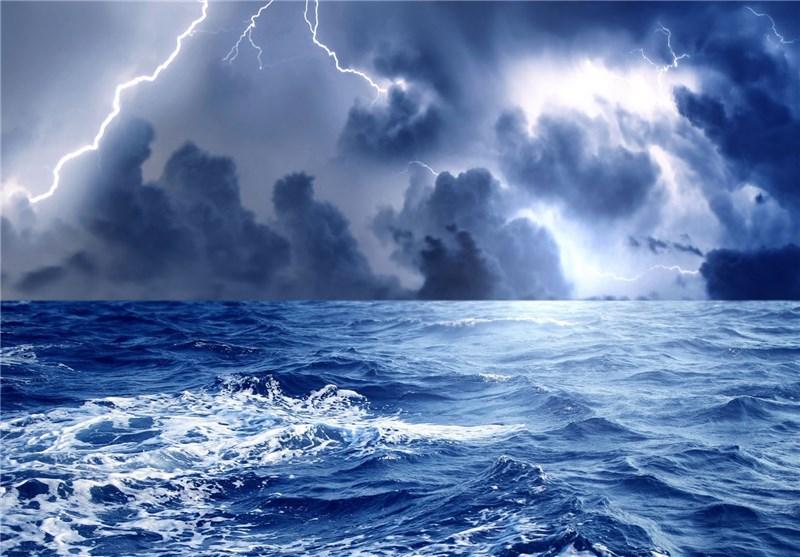 تشکیل طوفان حارهای «تائوته» در ۱۹۰۰ کیلومتری چابهار