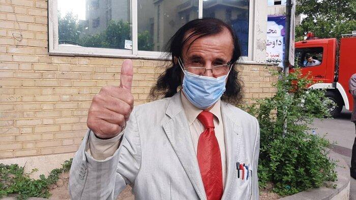 عکس/ عجیبترین داوطلبان ریاست جمهوری در آخرین روز ثبتنام