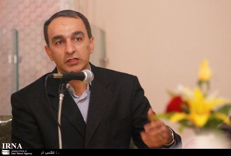 بارشهای اصفهان نسبت به پارسال ۳۴ درصد کاهش یافت
