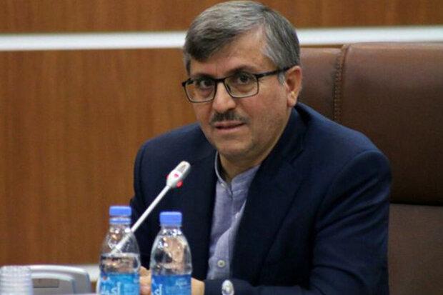 ۳ شهرستان زنجان در وضعیت زرد قرار دارند