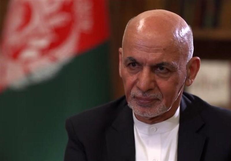 اشرف غنی: احتمال جنگ داخلی در افغانستان وجود دارد