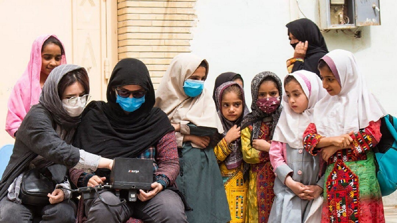 پایان ساخت مستند «بچههای محله شیرآباد» پس از چهار سال