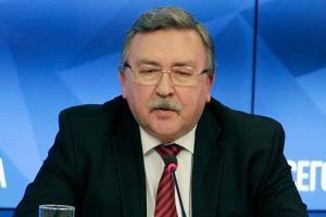 تداوم مذاکرات وین طی امروز و فردا؛ اولیانوف: تا اینجا همه چیز خوب است