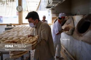 مصوبه افزایش قیمت نان در البرز بهزودی ابلاغ میشود
