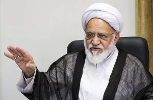 مصباحیمقدم: گزینه جامعه روحانیت مبارز رئیسی است