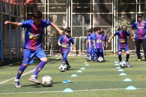 هیچ مدرسه فوتبالی در کرمانشاه مجوز فعالیت ندارد